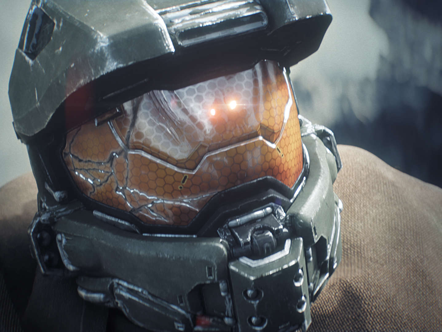 Reasons to buy an XBox One - Playing Halo