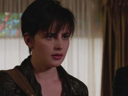 Trubel totally rocks