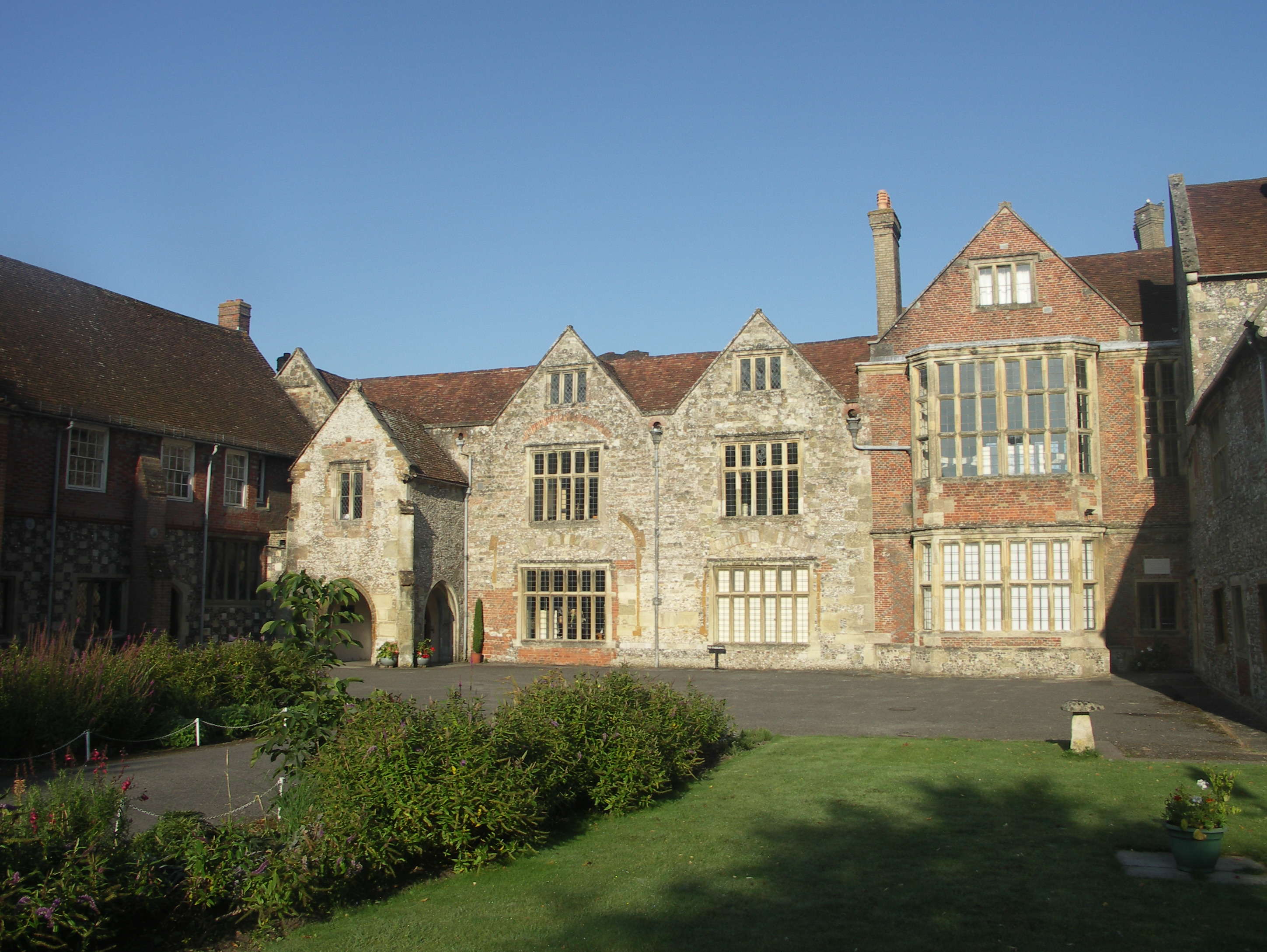 Reasons to wend your way in Wiltshire, England - The Salisbury Museum