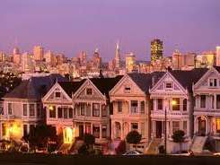 Reasons to visit San Francisco - The