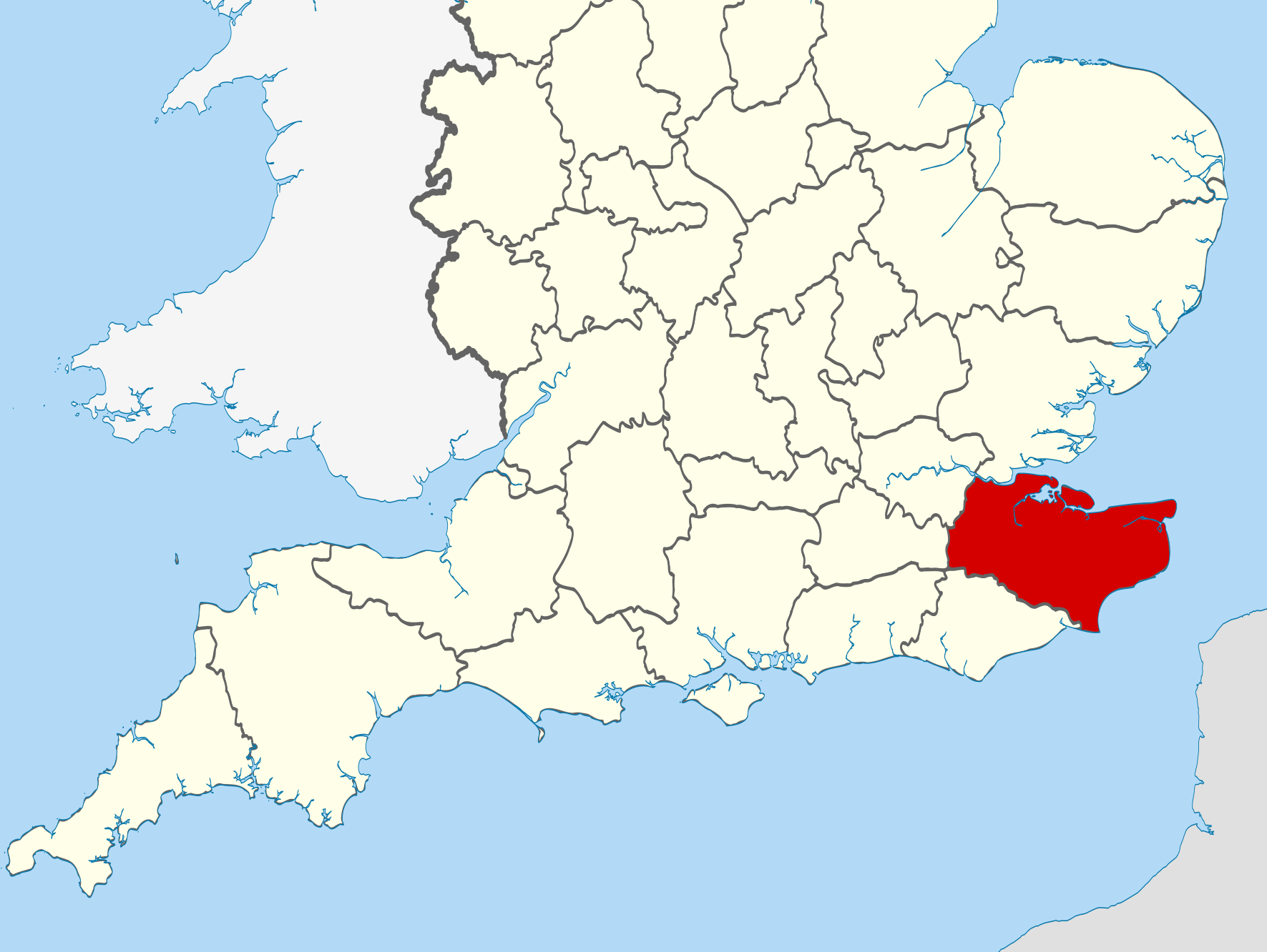 Reasons to consider a visit to Kent