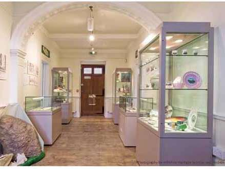 Reasons to wend your way in Wiltshire, England - Wiltshire Museum