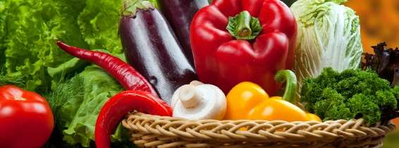 Reasons to grow your own vegetables - Freshness