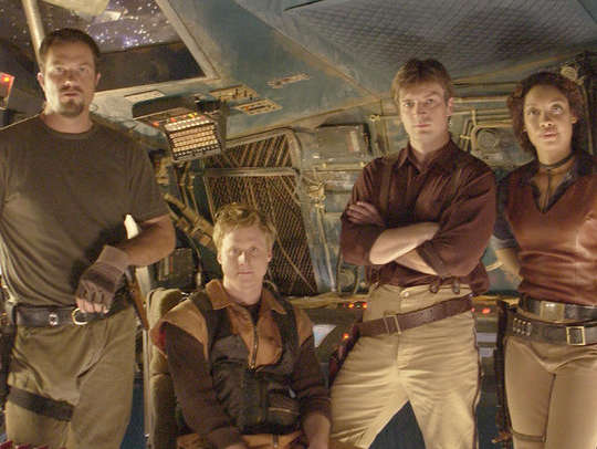 Reasons we still love Firefly and aren't over it's cancellation - In defence of Firefly's cancellation