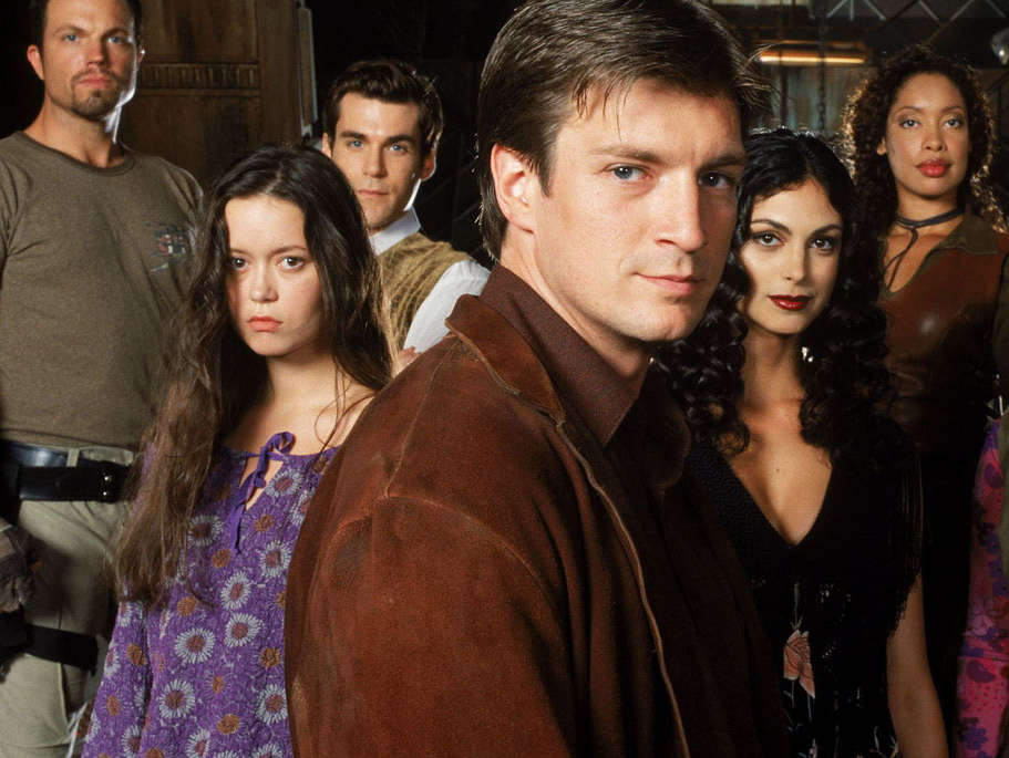 Reasons we still love Firefly and aren't over it's cancellation - Malc Reynolds and crew gave us a motto to live by