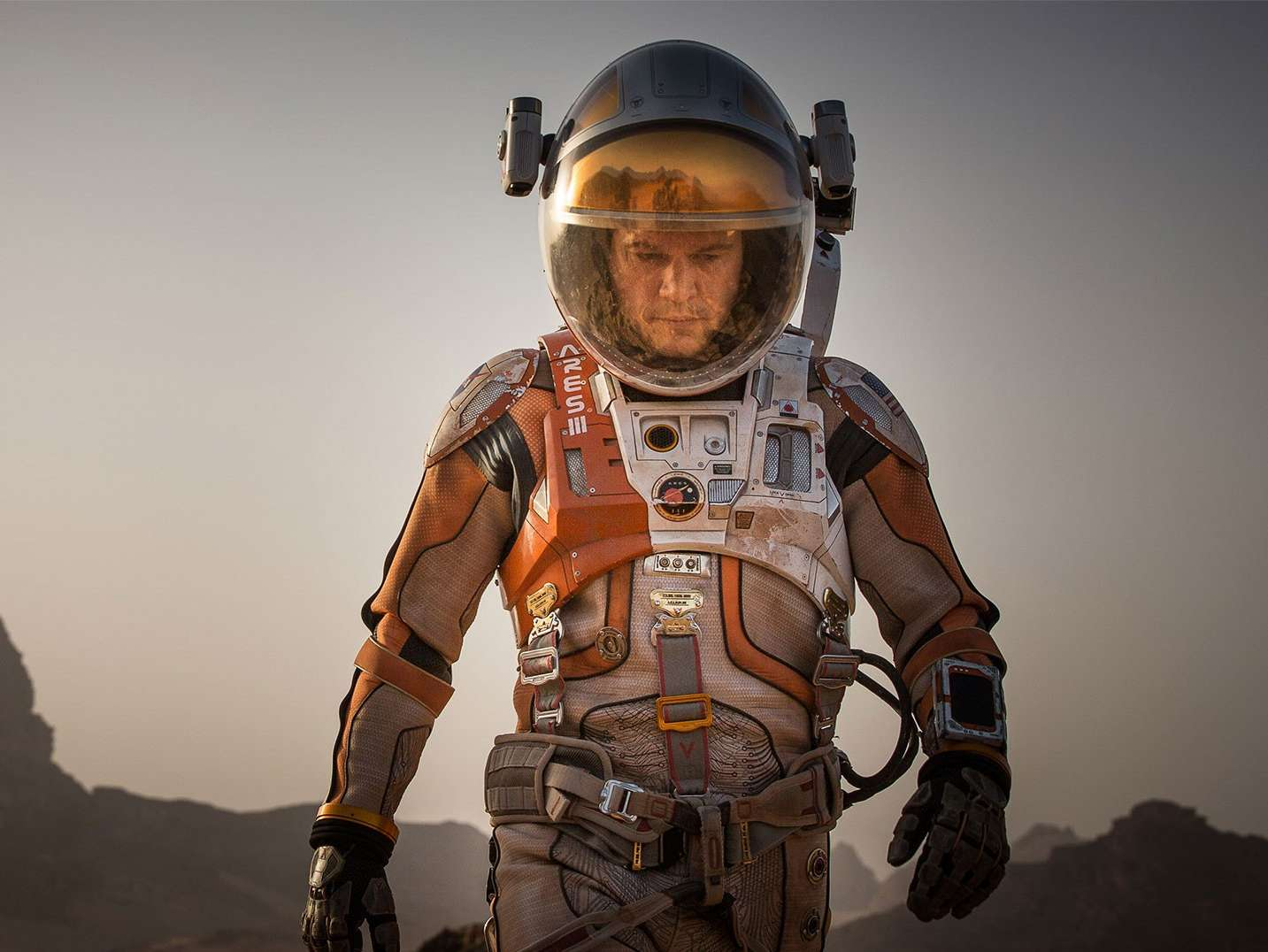 Reasons why 'The Martian' is set to be an epic movie - The 3-D is worth it