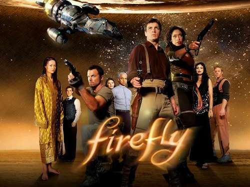 we still love Firefly and aren't over it's cancellation