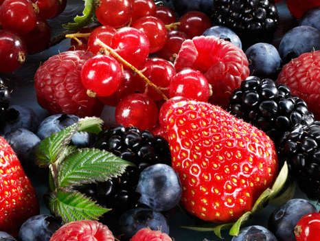 why you should be eating more berries