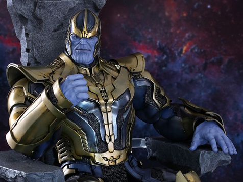 reasons why thanos is the scariest marvel villain