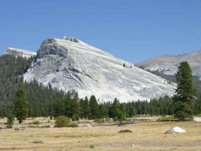 Reasons to visit Yosemite National Park