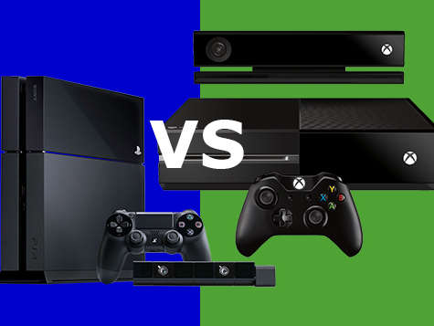Reasons to buy an XBox One - It's cheaper than Sony's PlayStation 4
