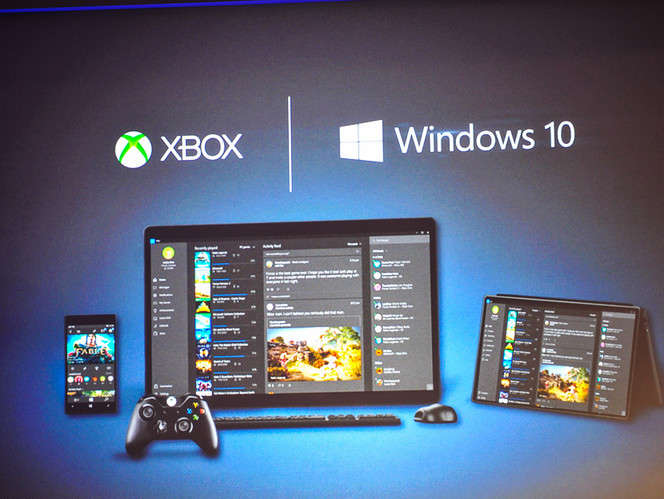 Reasons to buy an XBox One - You can stream Xbox One games to a Windows 10 PC
