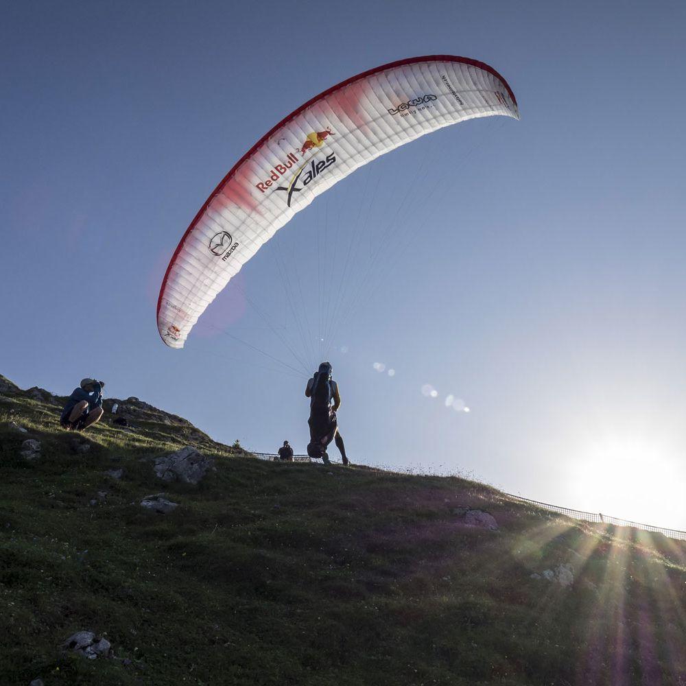 Kilimanjaro «Hike & Fly Abenteuerreise» mit Chrigel Maurer