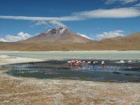 Chile und Bolivien Trekking