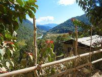 Bhutan-Trekking - von den Subtropen ins Hochgebirge