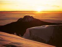 Kilimanjaro - Trekking auf das Dach Afrikas