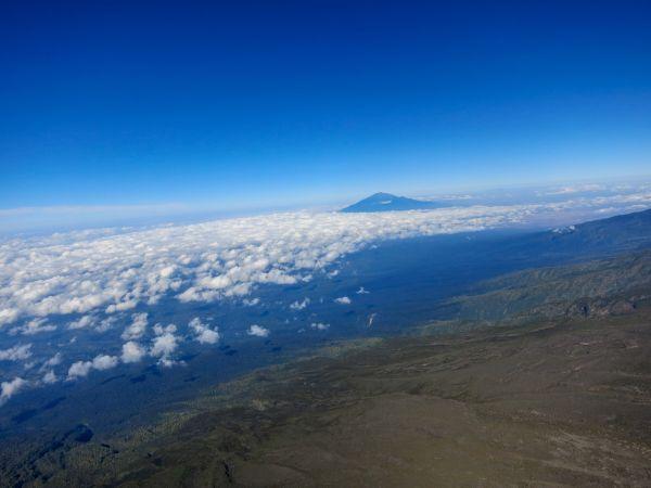 Kilimanjaro «Hike & Fly Abenteuerreise» mit Chrigel Maurer – zum Zweiten