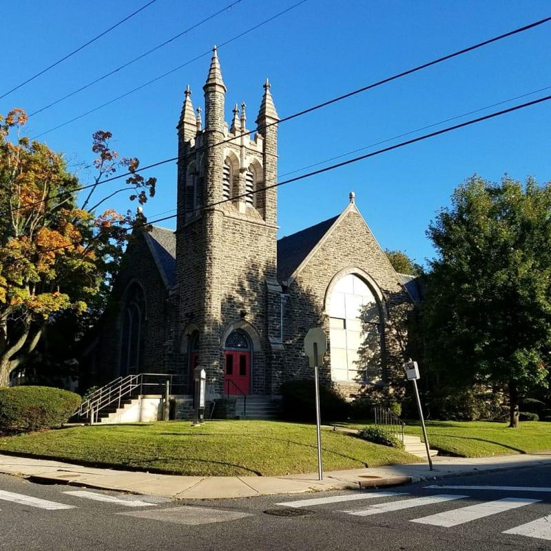 Oak Lane Presbyterian's virtual fundraising Pop-Up Store