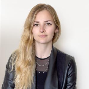 Photo of Marta Adamska
