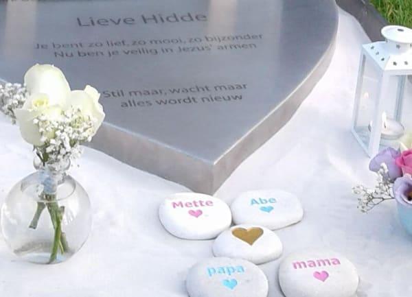 grafsteen baby