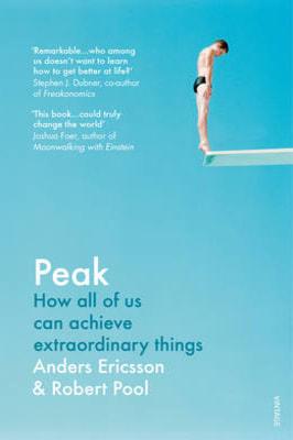 Peak - Anders Ericsson