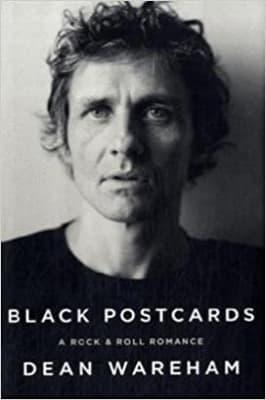 Black Postcards - Dean Wareham