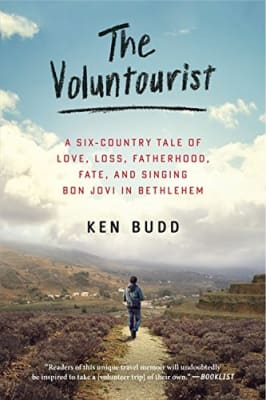 The Voluntourist - Ken Budd