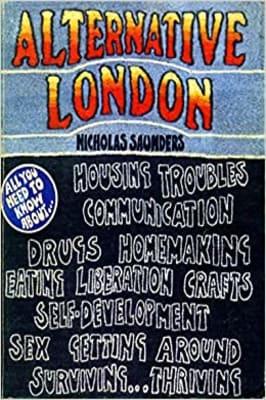 Alternative London - Nicholas Saunders