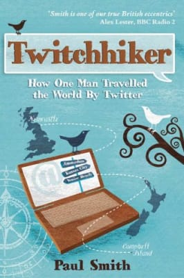 Twitchhiker - Paul Smith