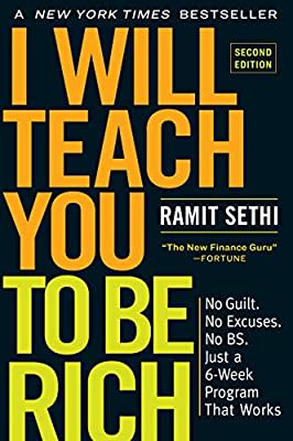 Ramit Sethi - I Will Teach You to Be Rich