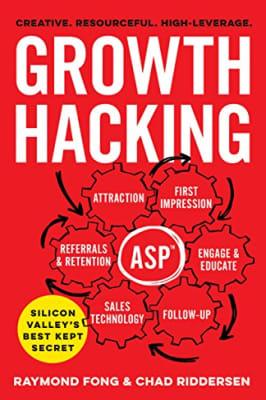 Sean Ellis and Morgan Brown - Hacking Growth