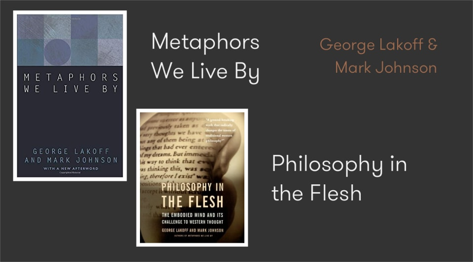 Slides from my talk on becoming a neo cartesian cyborg