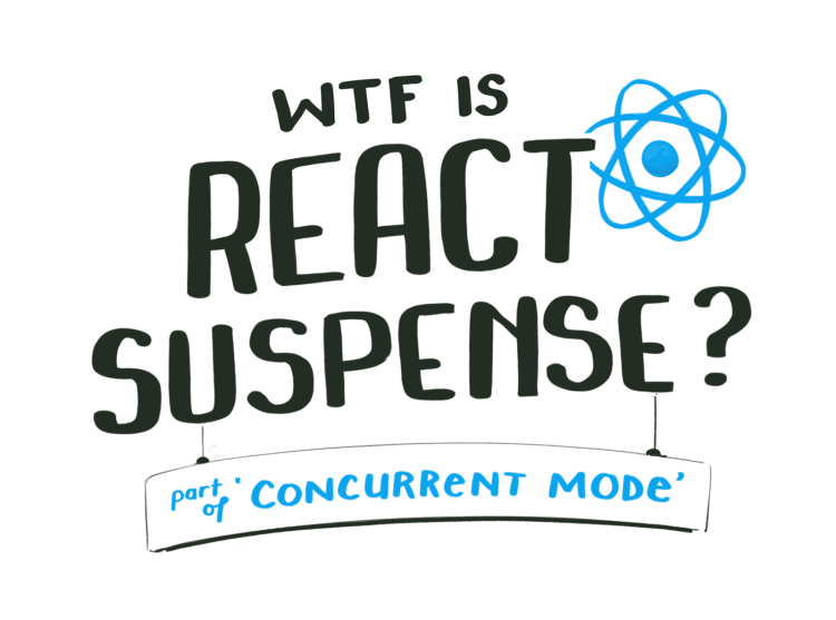 Wtf is React supense?