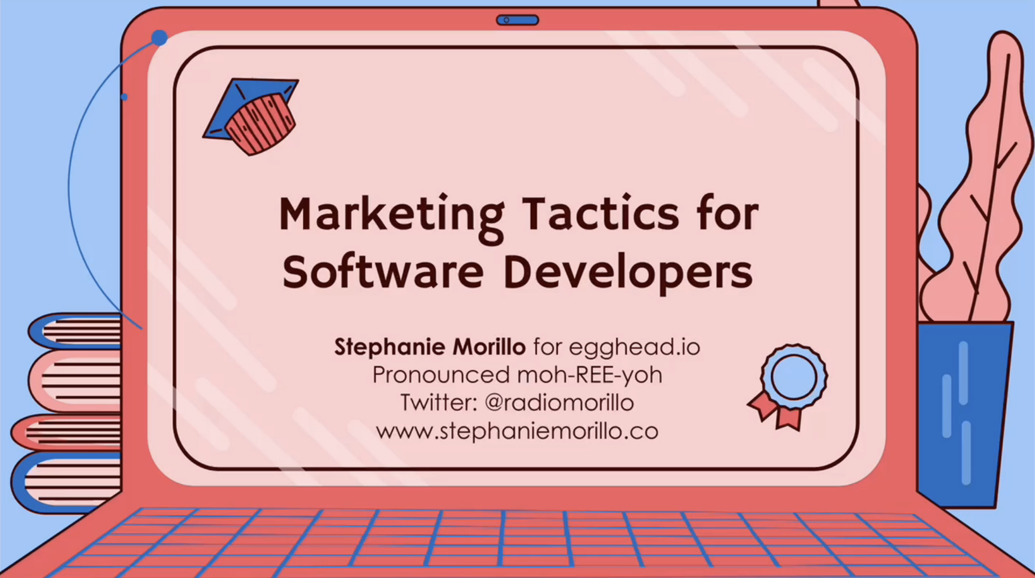 Marketing Tactics for Software Developers