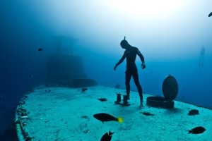 צלילה חופשית ישראל