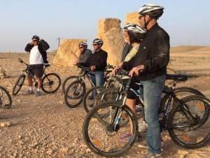 השכרת אופניים וטיולי שטח