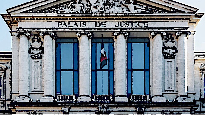 Palais de justice Nice 06