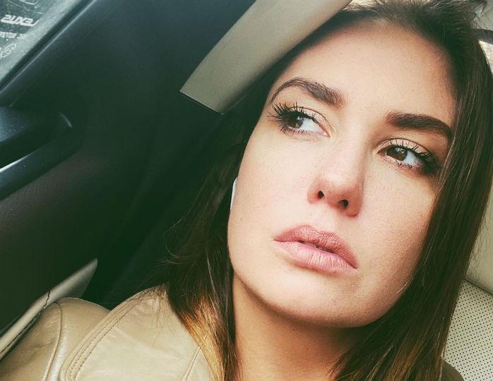 «Когда-нибудь поженимся заново»: Муцениеце не стала исключать воссоединения с Прилучным