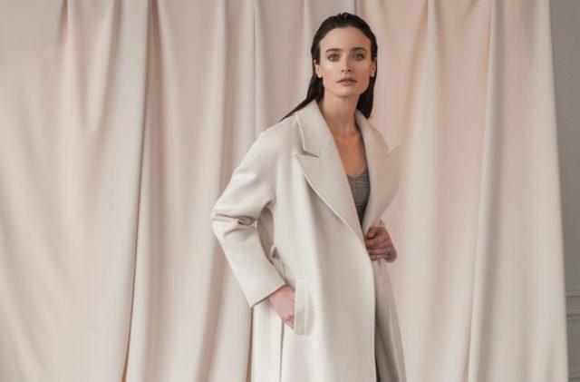 Топ-10 идеальных классических пальто на весну
