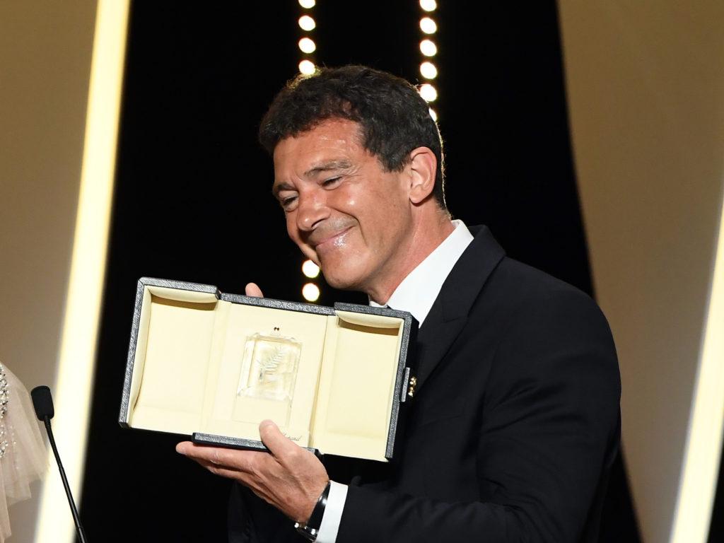 Антонио Бандерас лучший актер! Все победители 72-го Каннского кинофестиваля здесь