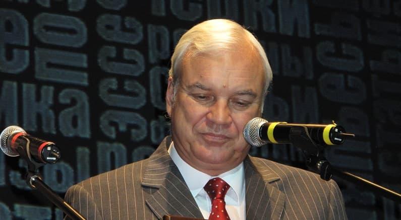 Госпитализирован Владимир Молчанов