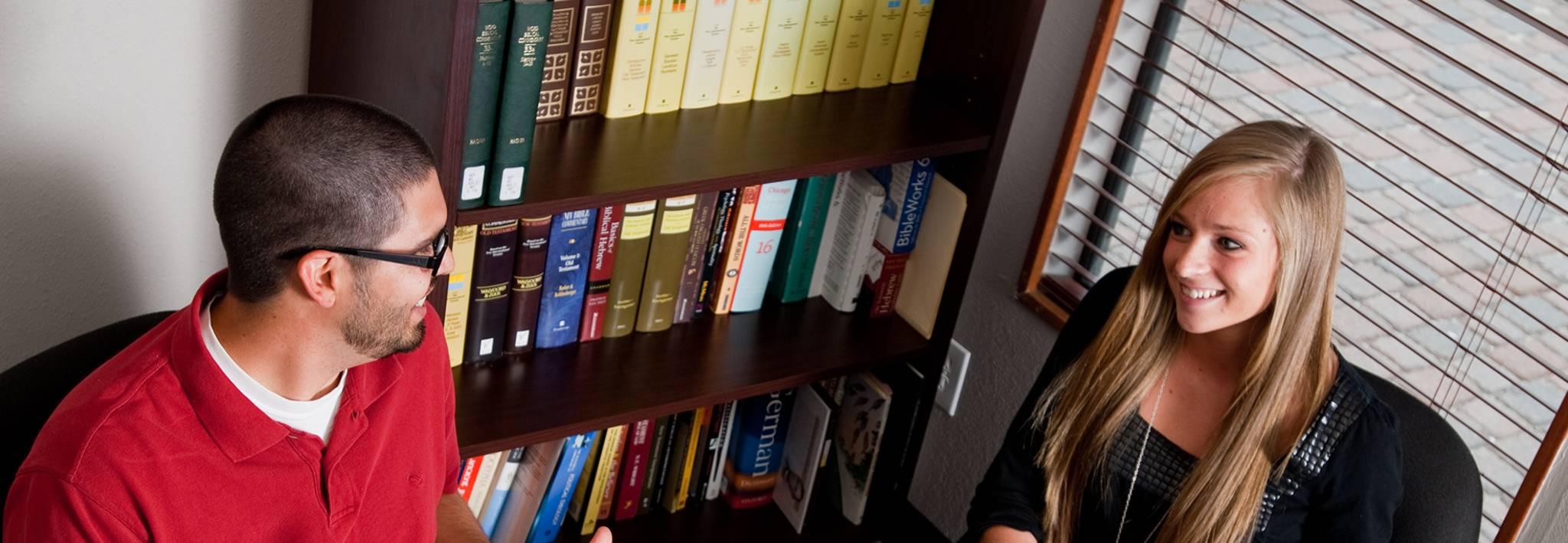 CCU offers a great student mentorship program.