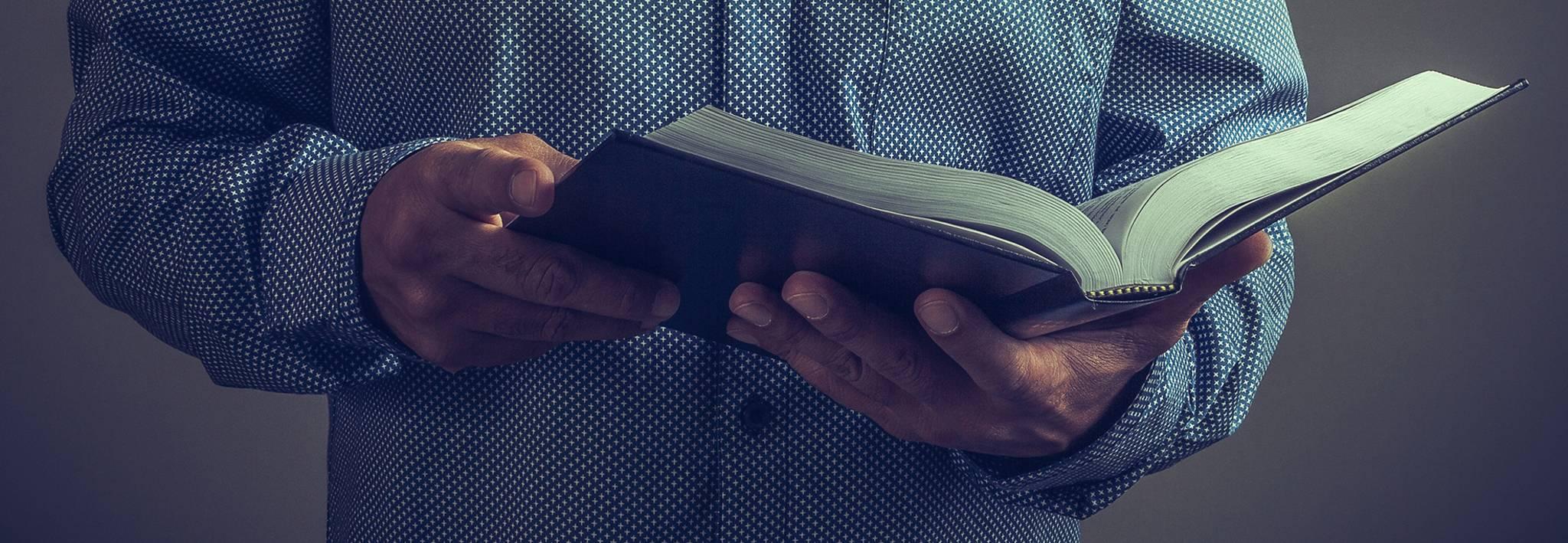 Christian Ministry Online Degree Program
