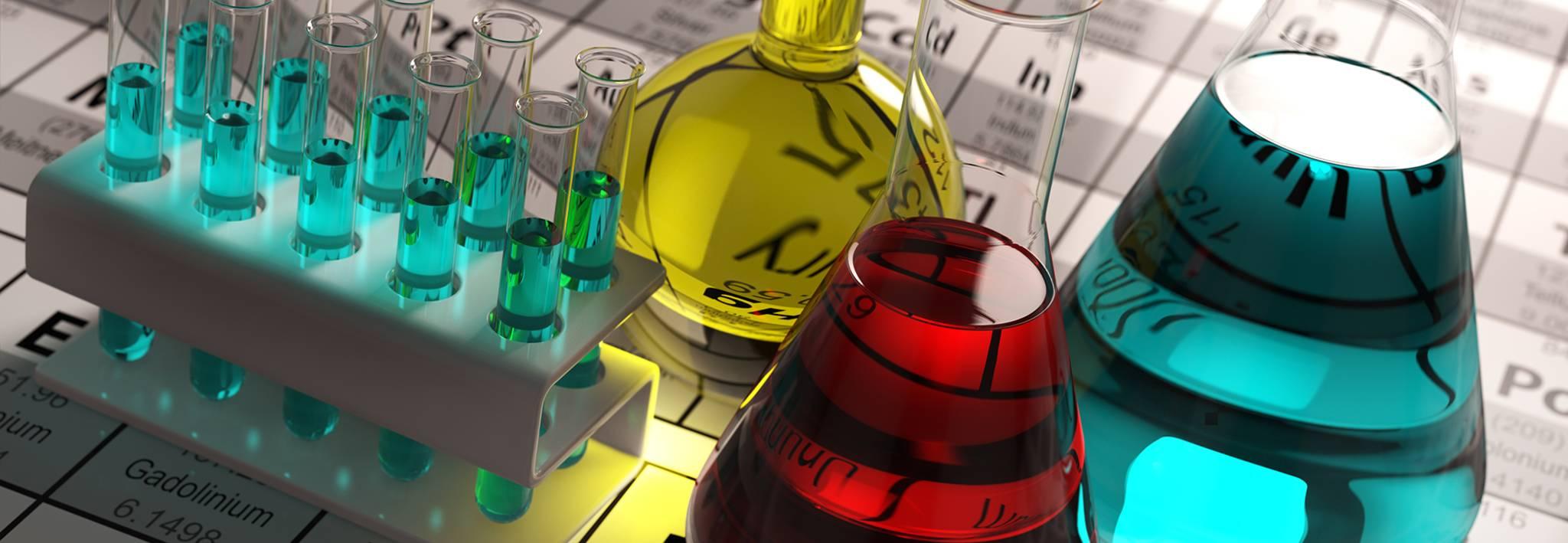 Colorado Christian University has an excellent chemistry program.