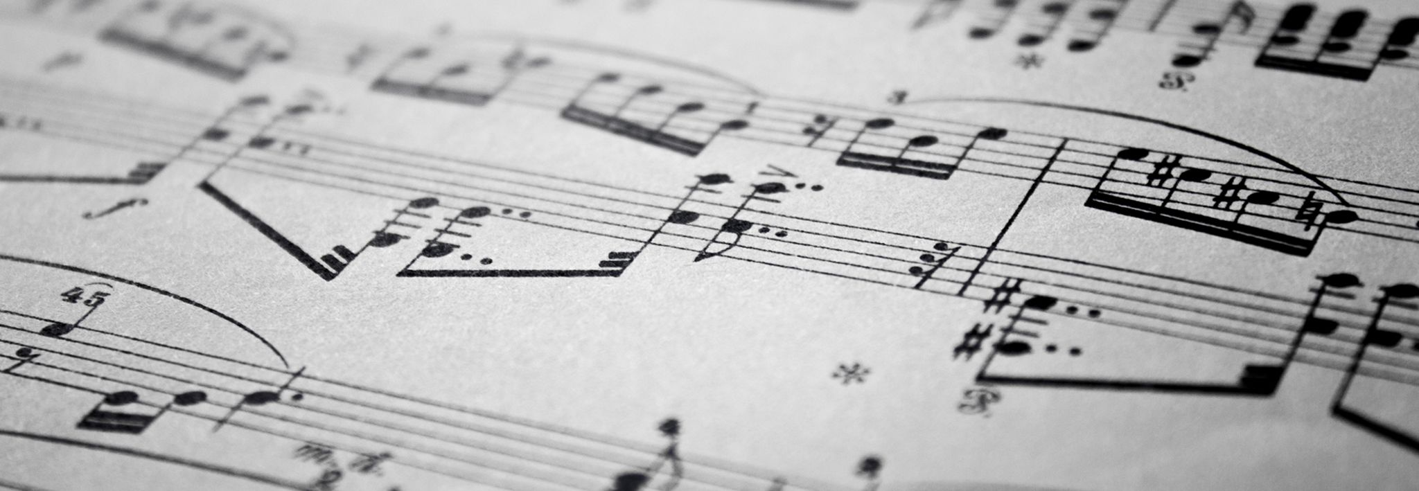 Colorado Christian University offers a great program for music majors.
