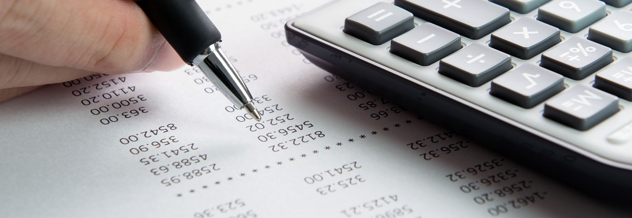 CCU offers its students an amazing accounting program.