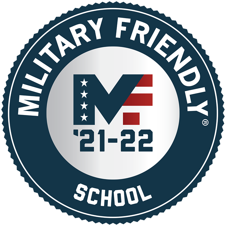 GI Jobs Military Friendly School in Colorado