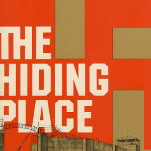 The Hiding Place movie poster
