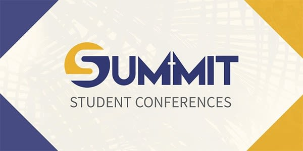 Summit Ministries logo
