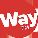 WayFM logo